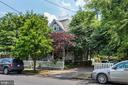 American Foursquare Style Home with Widows Walk - 426 RITTENHOUSE ST NW, WASHINGTON