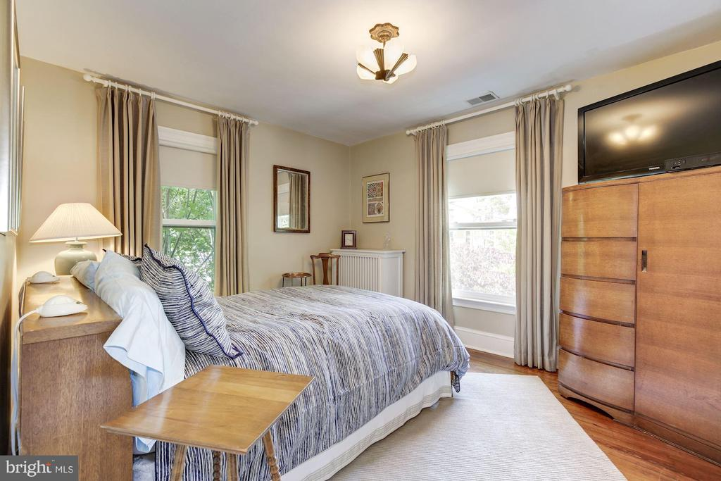 Bedroom #3 - 426 RITTENHOUSE ST NW, WASHINGTON