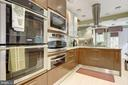 Double Ovens, Convection Microwave & Warming Draw - 426 RITTENHOUSE ST NW, WASHINGTON