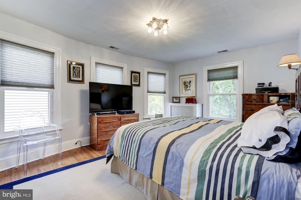 Bedroom #1 - 426 RITTENHOUSE ST NW, WASHINGTON
