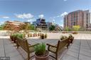 Courtyard - 3800 FAIRFAX DR #705, ARLINGTON