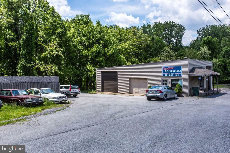 Single Family Homes für Verkauf beim Myersville, Maryland 21773 Vereinigte Staaten
