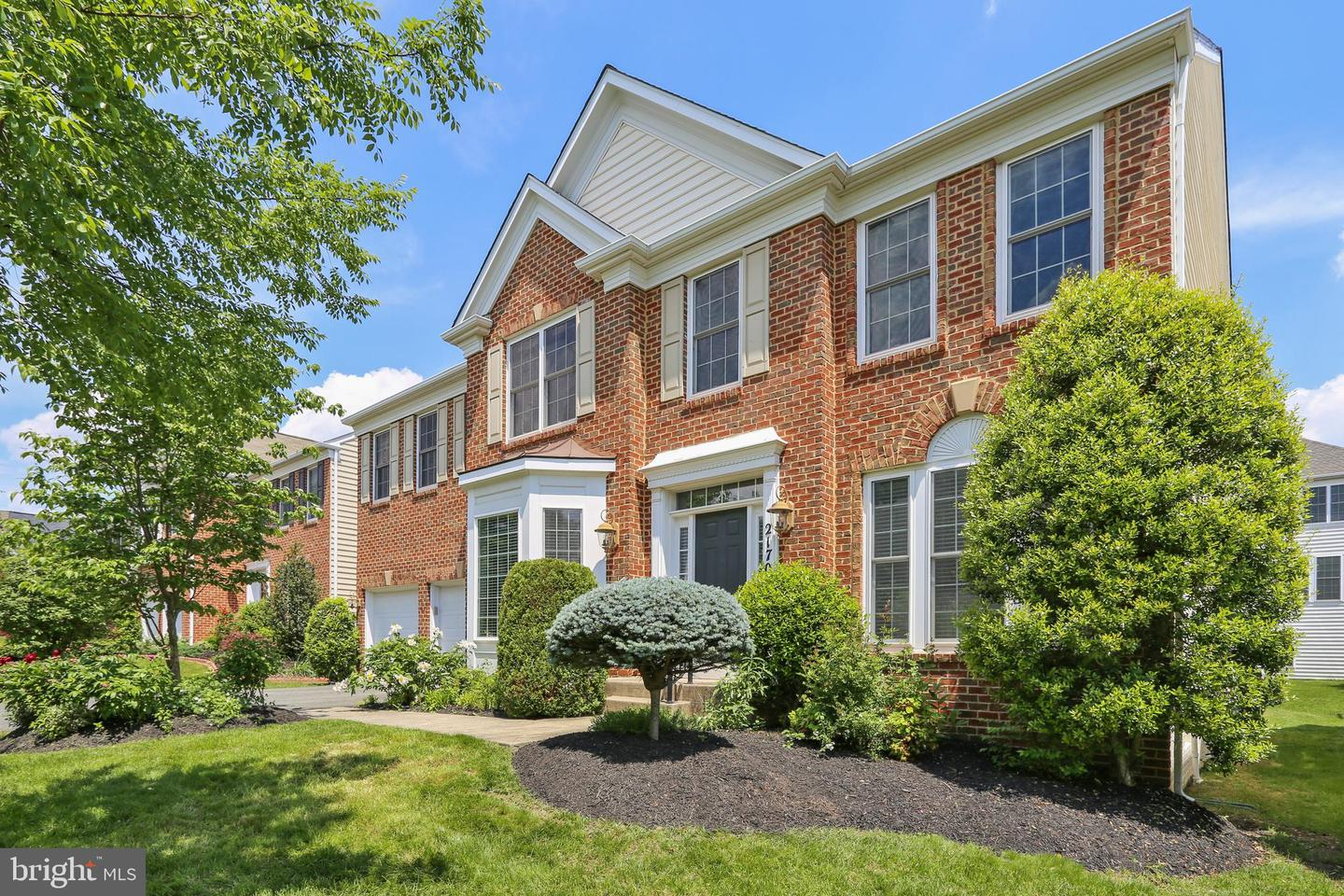 Single Family for Sale at 21708 Seneca Ayr Dr Boyds, Maryland 20841 United States