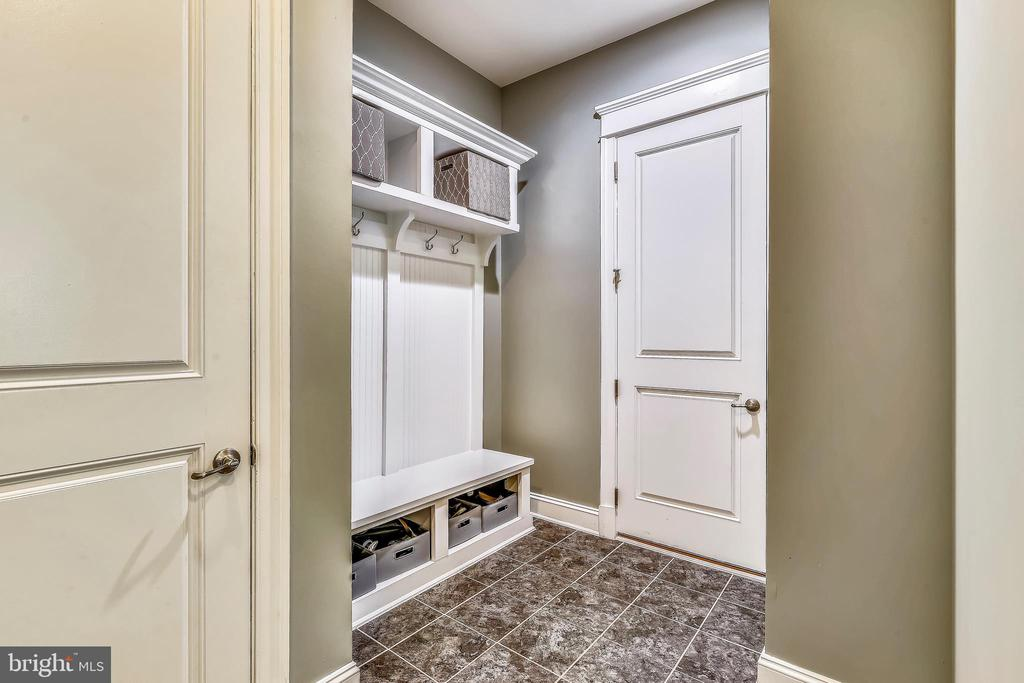 Mud room - 41984 PADDOCK GATE PL, ASHBURN