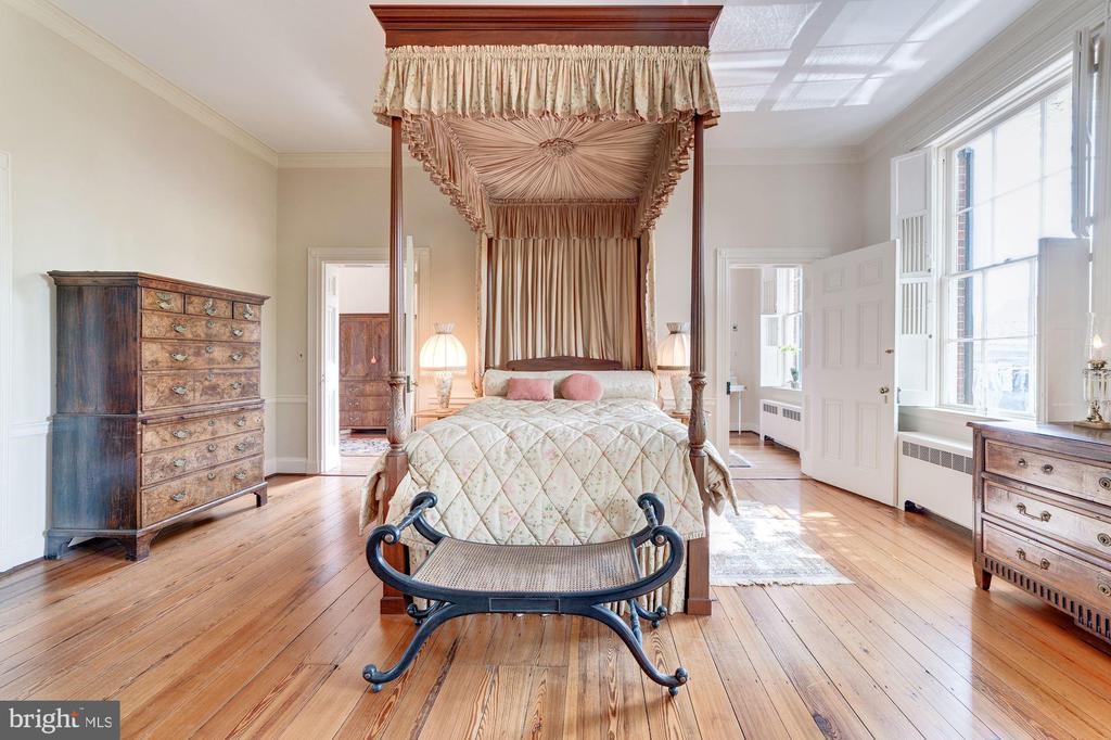 Master Bedroom - 301 S SAINT ASAPH ST, ALEXANDRIA