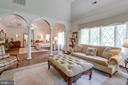 Relax with a good book! - 10010 HIGH HILL PL, GREAT FALLS