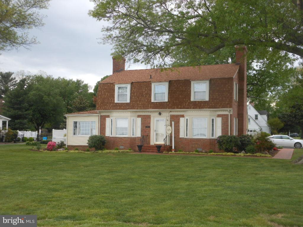 Single Family for Sale at 30 Bellevue Ave Cambridge, Maryland 21613 United States