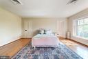 Bedroom 6 - 301 S SAINT ASAPH ST, ALEXANDRIA