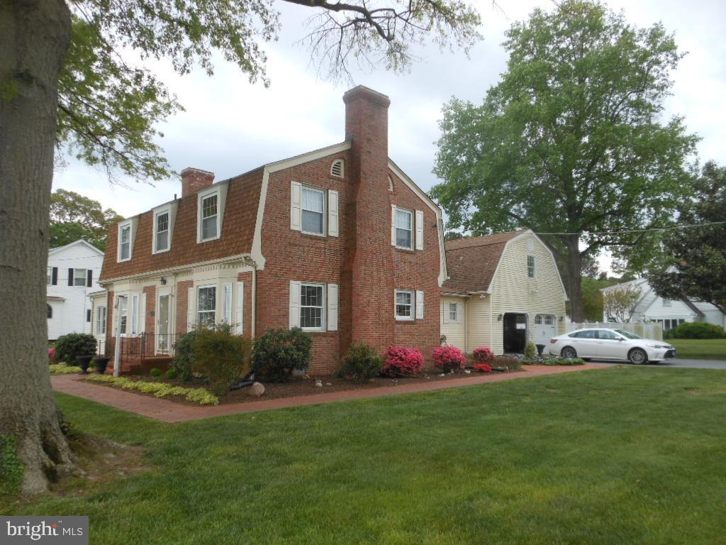 Additional photo for property listing at 30 Bellevue Ave Cambridge, Maryland 21613 United States