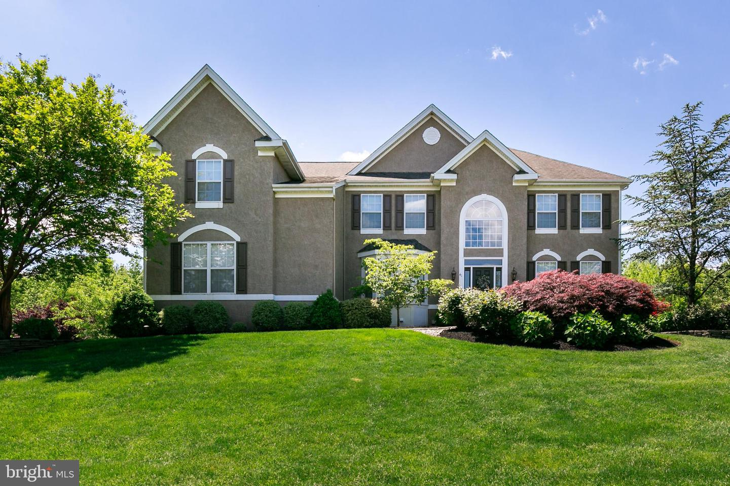 Single Family Home for Sale at Mount Laurel, New Jersey 08054 United States