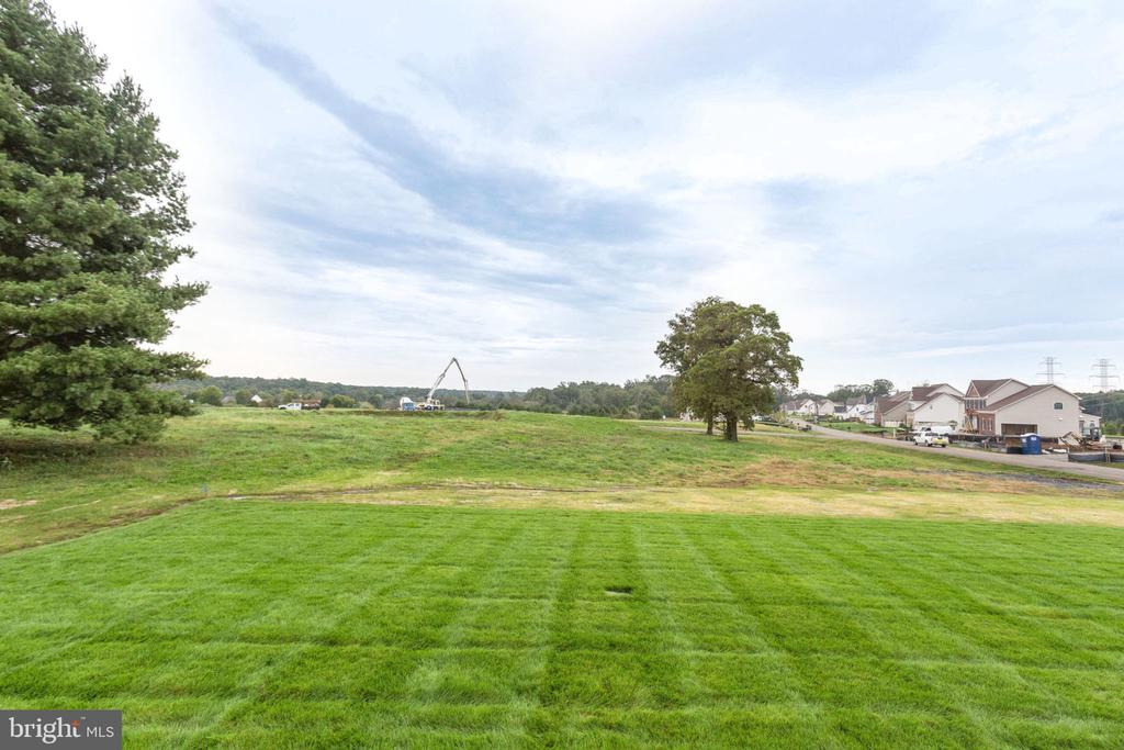 Sample Large lot view - up to 10 acres available - 02 FORMATION DRIVE, FREDERICKSBURG