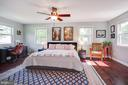 Bright and Sunny Huge Master - 3409 GROVETON ST, ALEXANDRIA
