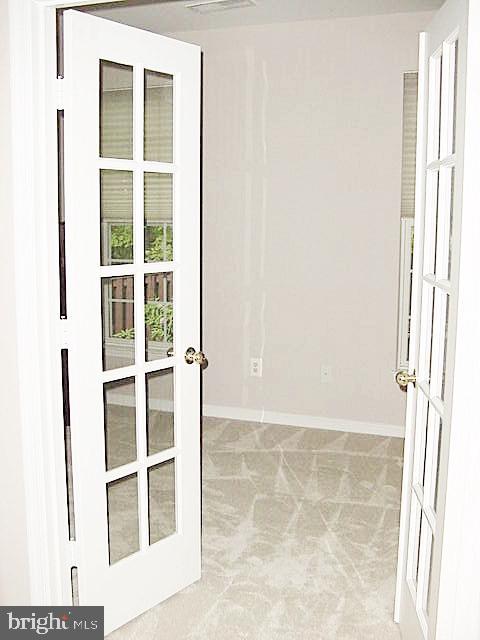 LL BR4 French Doors - 13086 PARK CRESCENT CIR, HERNDON