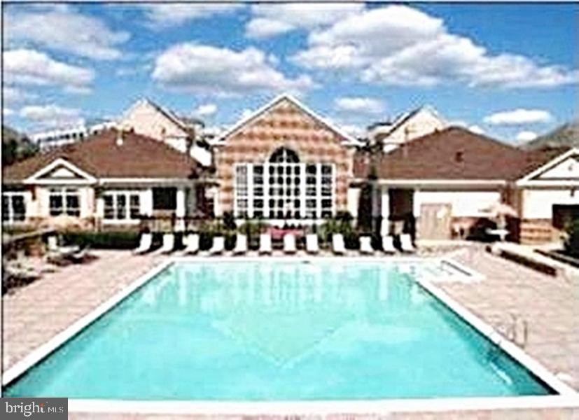 Clubhouse -1 of 2 Pools - 13086 PARK CRESCENT CIR, HERNDON