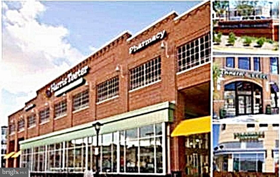 Across Street From Shopping - 13086 PARK CRESCENT CIR, HERNDON