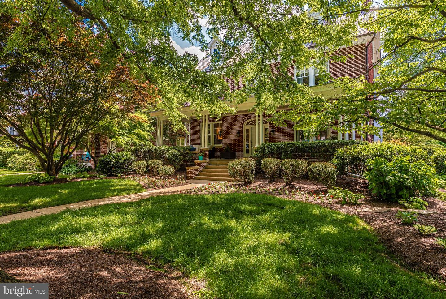 Additional photo for property listing at 608 Rosemont Ave Frederick, Maryland 21701 United States
