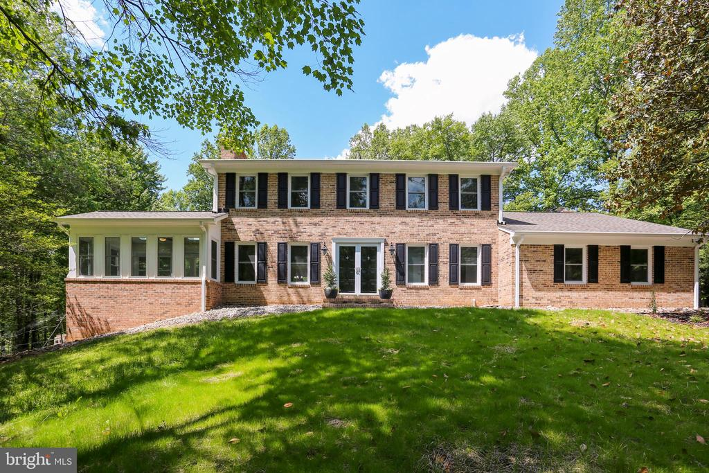 8217  PLUM CREEK DRIVE, Gaithersburg in MONTGOMERY County, MD 20882 Home for Sale