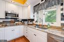 Kitchen - 7840 VIRGINIA OAKS DR, GAINESVILLE