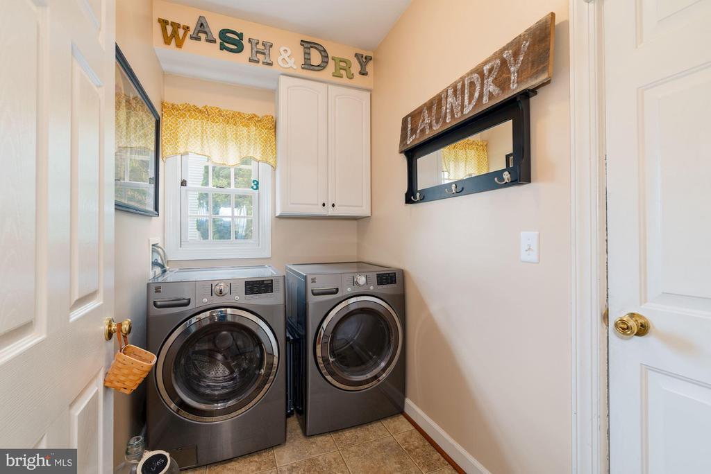 Laundry Room - 7840 VIRGINIA OAKS DR, GAINESVILLE