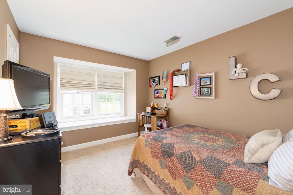 Bedroom #4 - 7840 VIRGINIA OAKS DR, GAINESVILLE