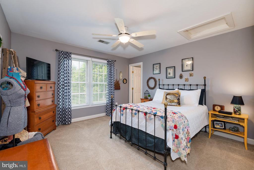 Bedroom #2 - 7840 VIRGINIA OAKS DR, GAINESVILLE