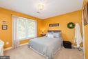 Bedroom #3 - 7840 VIRGINIA OAKS DR, GAINESVILLE