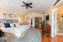 Master Bedroom - 7840 VIRGINIA OAKS DR, GAINESVILLE