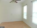 Could be: Dining/Office or Living - 25485 FLYNN LN, CHANTILLY