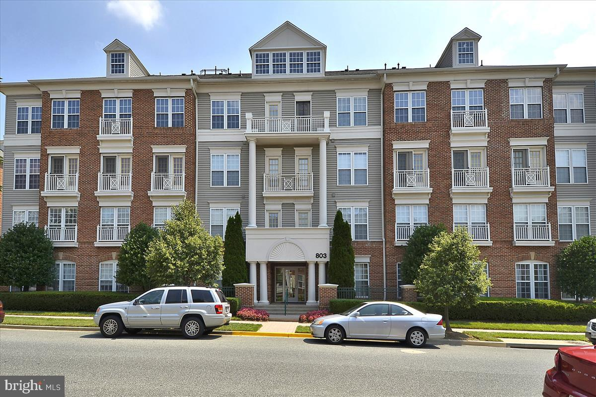 Single Family for Sale at 803 Reserve Champion Dr #16-205-R 803 Reserve Champion Dr #16-205-R Rockville, Maryland 20850 United States