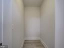 Walk in closet - 1745 N ST NW #605, WASHINGTON