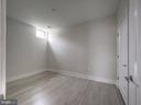 2nd bedroom - 1745 N ST NW #605, WASHINGTON