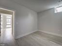 Large bedroom - 1745 N ST NW #605, WASHINGTON