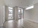 End, corner residence with abundant light - 1745 N ST NW #605, WASHINGTON
