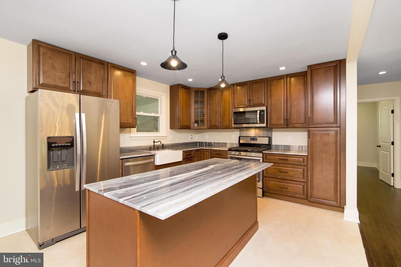 single family homes per Vendita alle ore Riverton, New Jersey 08077 Stati Uniti