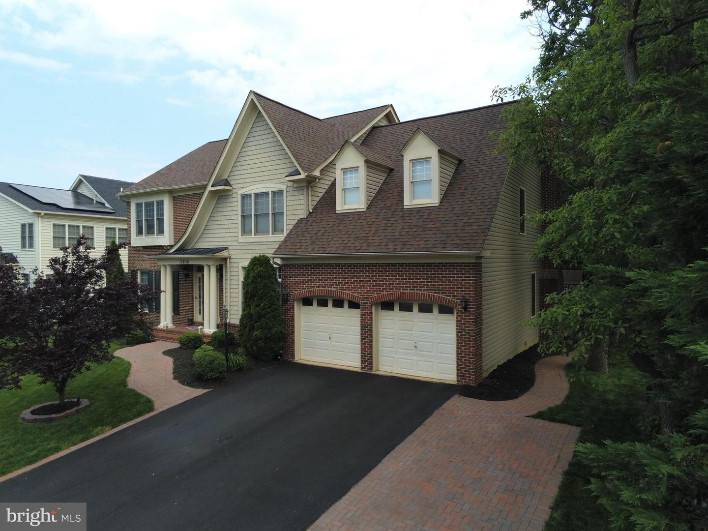 10838 Constitution Dr Waldorf Maryland 20603 Single