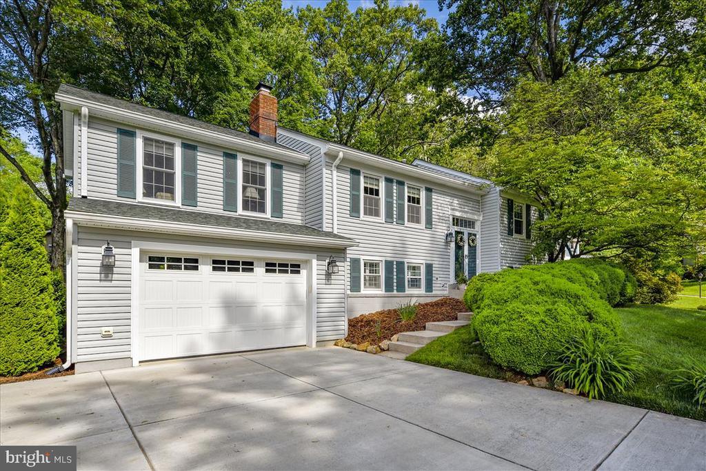 Burke Homes for Sale -  Cul De Sac,  5204  RENWICK COURT