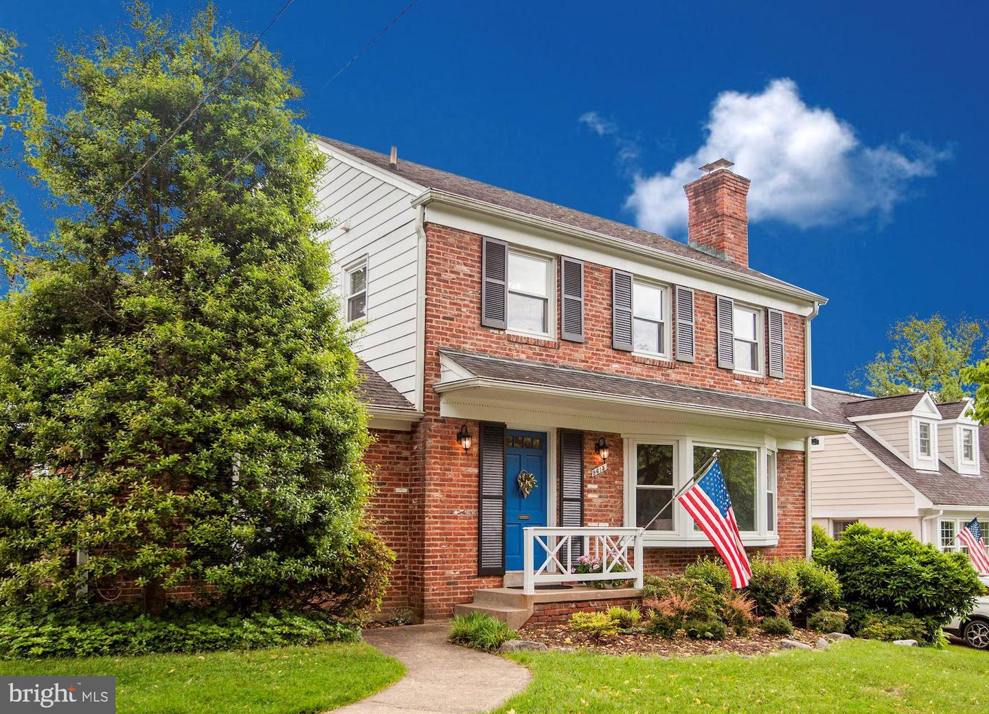 Single Family for Sale at 9615 Carriage Rd 9615 Carriage Rd Kensington, Maryland 20895 United States