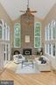 Spectacular  Open Floor plan! - 12709 MILL GLEN CT, CLIFTON