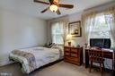 Bedroom#2 - 5608 CAVALIER WOODS LN, CLIFTON