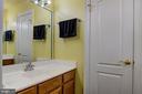 Hallway Full bath View#2 - 5608 CAVALIER WOODS LN, CLIFTON