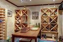 Temperature Controlled Wine Cellar Room - 4206 48TH PL NW, WASHINGTON