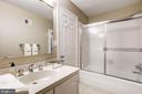 Master Bath - 4206 48TH PL NW, WASHINGTON