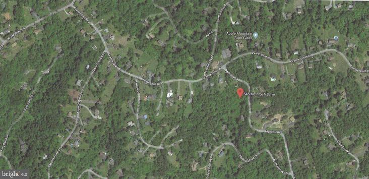 MCINTOSH DRIVE, Fauquier County, Virginia