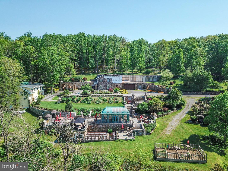 Single Family for Sale at 19238 Blueridge Mountain Rd 19238 Blueridge Mountain Rd Bluemont, Virginia 20135 United States