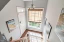 Welcome to an open floor plan with lots of light! - 43019 MILL RACE TER, LEESBURG