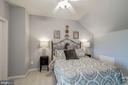 Top level is a master suite - 43019 MILL RACE TER, LEESBURG