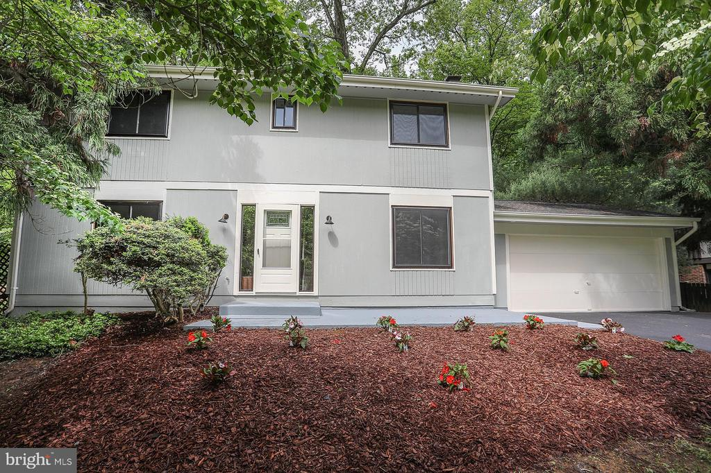 14904  PINEY GROVE COURT, Gaithersburg in MONTGOMERY County, MD 20878 Home for Sale
