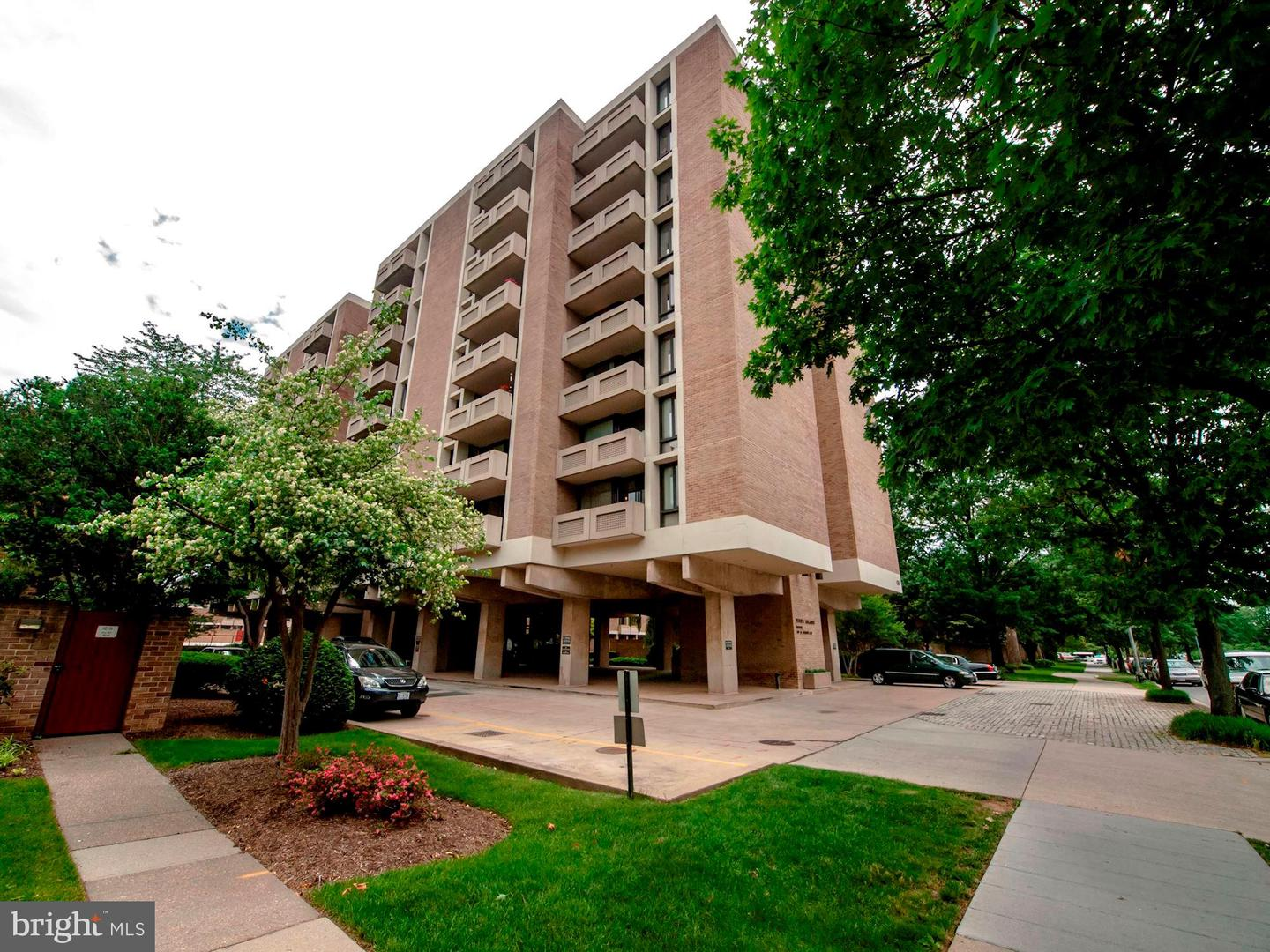 Single Family for Sale at 430 M St SW #n503 430 M St SW #n503 Washington, District Of Columbia 20024 United States