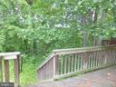 Deck/Backyard - 1048 S EDISON ST, ARLINGTON