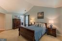 Master Bedroom - 20888 FOWLERS MILL CIR, ASHBURN